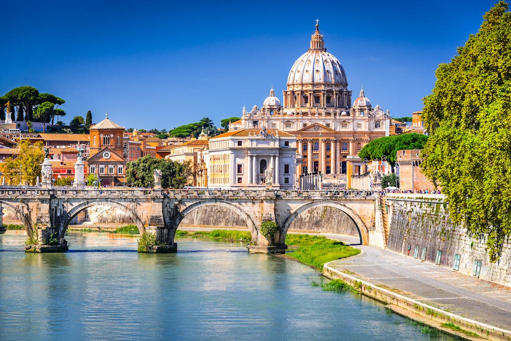 Consigli di Viaggio Roma