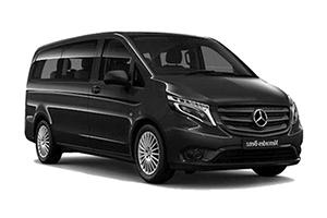 Transfer Standard Van Class